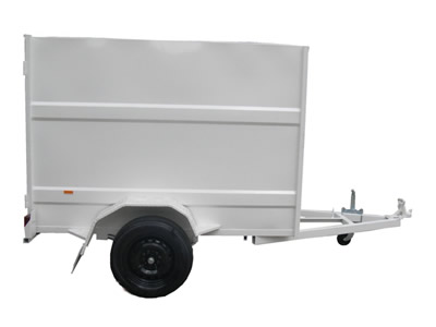 luggage-trailer